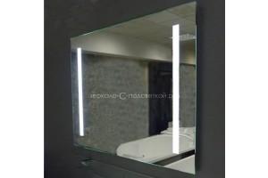 Купить зеркало с подсветкой в ванную комнату в Екатеринбурге